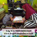 Les Privat Surabaya | Les Privat Online | Les Privat Di Rumah Aja | 0819 0690 0229