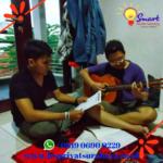 Les Privat Musik | Les Privat Gitar | Les Privat Surabaya | 0819 0690 0229