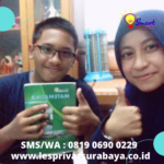 Les Privat Surabaya | Les Privat SMP | Les Privat Matematika